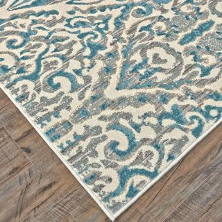 Turquoise area Rug Unique Saleya Turquoise area Rug Wayfair arearugs