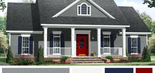 Two tone House New Image Result for 2 tone Exterior House Colors
