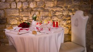 Valentine Room Decoration Ideas 2020 Awesome Valentine S Day Dinner In Florence Italy Restaurant for