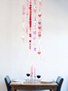 Valentine Room Decoration Ideas 2020 Elegant 14 Diy Valentine S Day Decorations You Ll Love