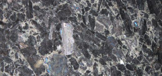 Volga Blue Granite Unique Volga Blue Granite