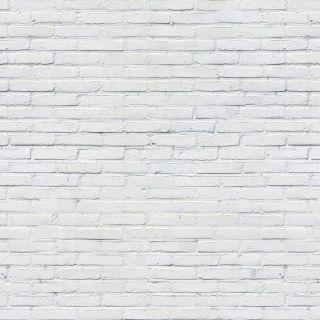 White Brick Wall Elegant White Brick Texture