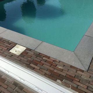 Wood Pool Cover Elegant Gallery – Elite Pool Covers