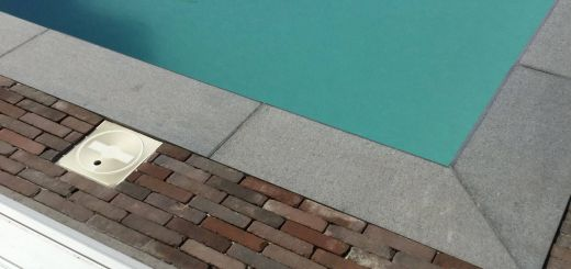 Wood Pool Cover Elegant Gallery – Elite Pool Covers