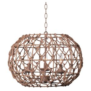 Woven Pendant Light Unique Elle Natural Rope 3 Light Pendant Halo 3 Light Pendant