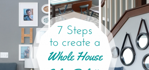 Step by step instructions to Select Colors For Your Home with Sherwin Williams Methode