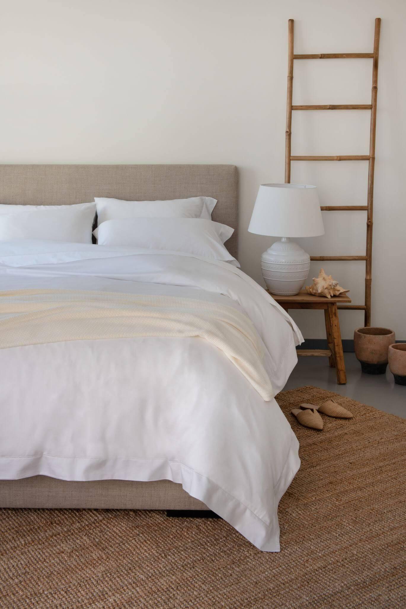 neutral bedroom trends