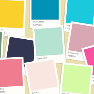 Best Of Mexican Color Palette Beautiful How to Choose A Color Palette for Your Brand – Learn