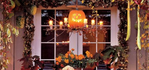 Best Of Rustic Party Decorating Ideas Elegant 55 Best Outdoor Halloween Decorations to Spellbind Every