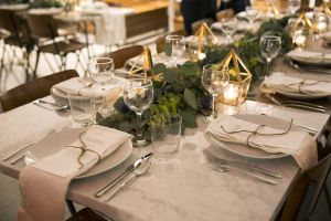 Best Of Rustic Party Decorating Ideas Inspirational How to Throw A Modern Rustic Dinner Party Like A Stylist