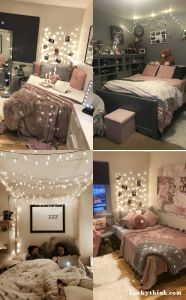 Best Of Teenage Girl Bedroom Ideas Awesome Pin On Decor