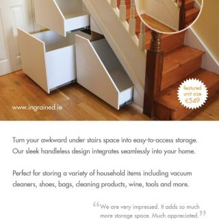 Best Of Under Stair Shoe Rack Best Of Under Stairs Storage Dublin
