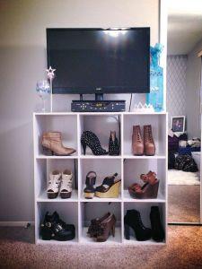 Best Of Under Stair Shoe Rack Fresh 9 Cube organizer Shoe Display Perfect Alternative to