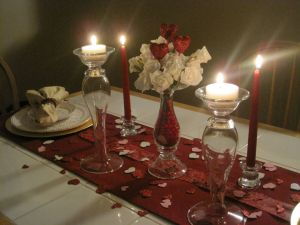 Decoration Dining Room for Romantic Valentine Day Elegant Keeppy 100 Ideas for Your Romantic Valentine Dinner