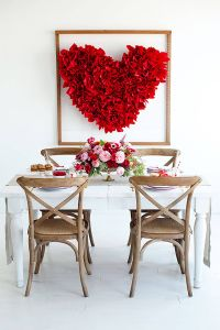 Decoration Dining Room for Romantic Valentine Day Unique Plan the Perfect Valentine S Day Dinner W these Fancy Table