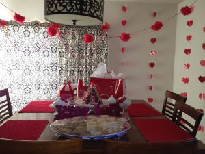 Dining Room Valentine Day Decoration Beautiful 40 Amazing Dining Room Decor for Valentine Day