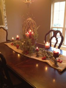 Dining Room Valentine Day Decoration Best Of Dining Room Table Setting for Valentine S Day Candles and
