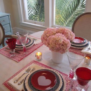 Dining Room Valentine Day Decoration Fresh Painting Of Decorate Your Dining Table Inspirational Ideas
