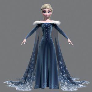 Elsa Frozen 2 Bedroom Decorating Ideas Luxury Artstation Elsa Jay Jackson