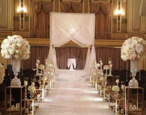 Exceptional Wedding Decorations Ideas Awesome Jewish Wedding Ceremony Décor