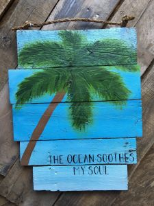 Fantastic Beach Signs Home Decor Beautiful Pin by 🌴n I C O L A🌴 On My Etsy Shop Summersunsign