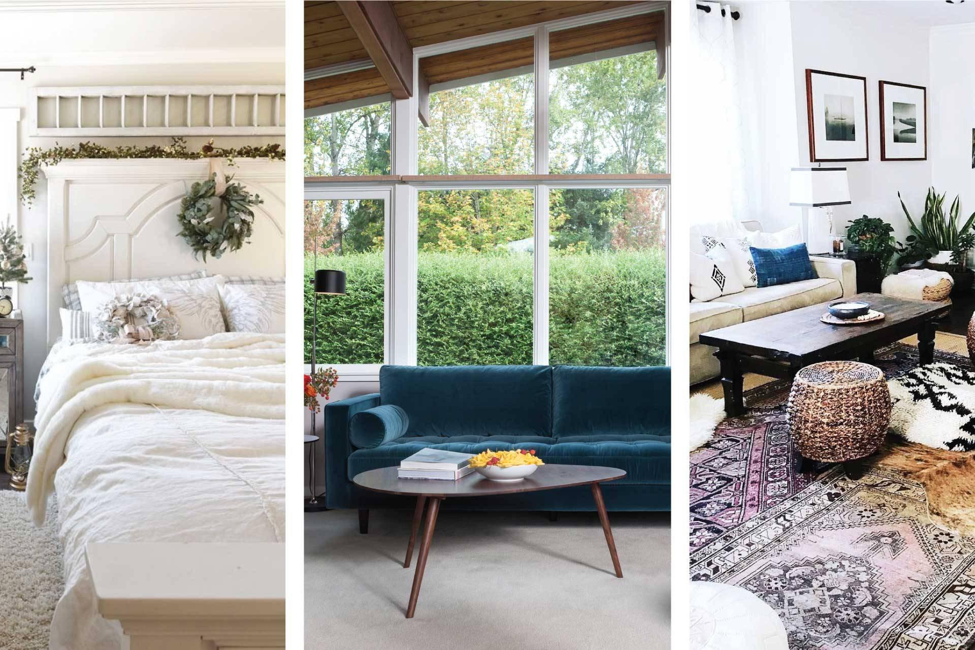 Interior Design Styles 10 Popular Types Explained