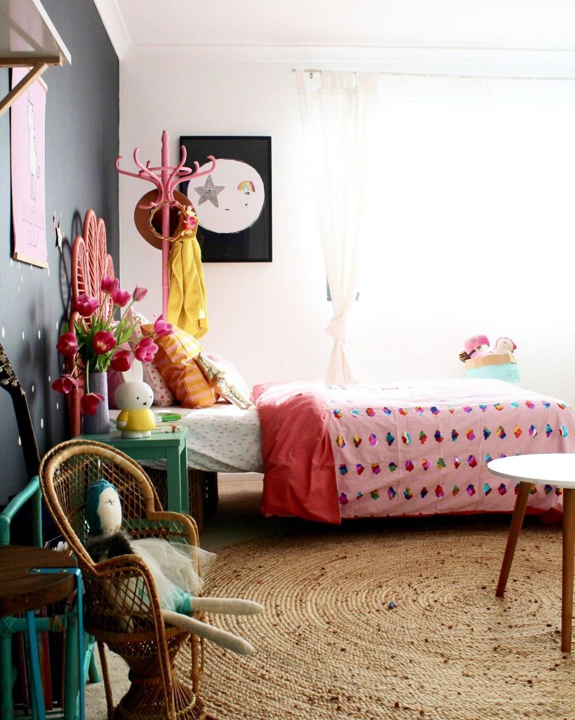 Fantastic Kids Room Wallpaper Ideas | Home Design