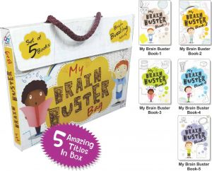 Fantastic Painted Clothespins Beautiful My Brain Buster Bag Rs 185 A Pack Of Five Amazing Brain