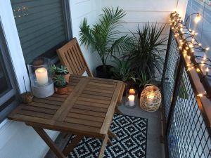 Fantastic Small Balcony Ideas Beautiful Pin On B A L C O N Y