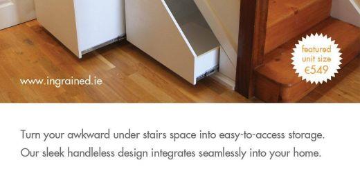 Fantastic Under Stair Shoe Storage Inspirational Under Stairs Storage Dublin ๑•Ì ム•Ì€à¹'