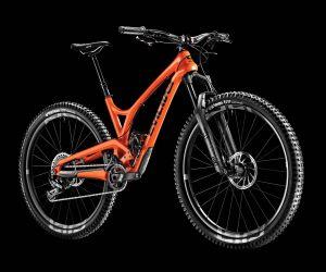 "Fresh Design Build Your Own Bike Rack Beautiful the Wreckoning Lb 29"" 161mm Travel Mountain Bike Evil Bikes"