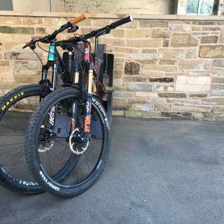 Fresh Design Build Your Own Bike Rack Elegant Review