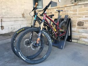 Fresh Design Build Your Own Bike Rack Lovely Review