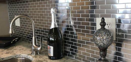 Glass Tile Backsplash Best Of 35 Challenging Green Glass Tile