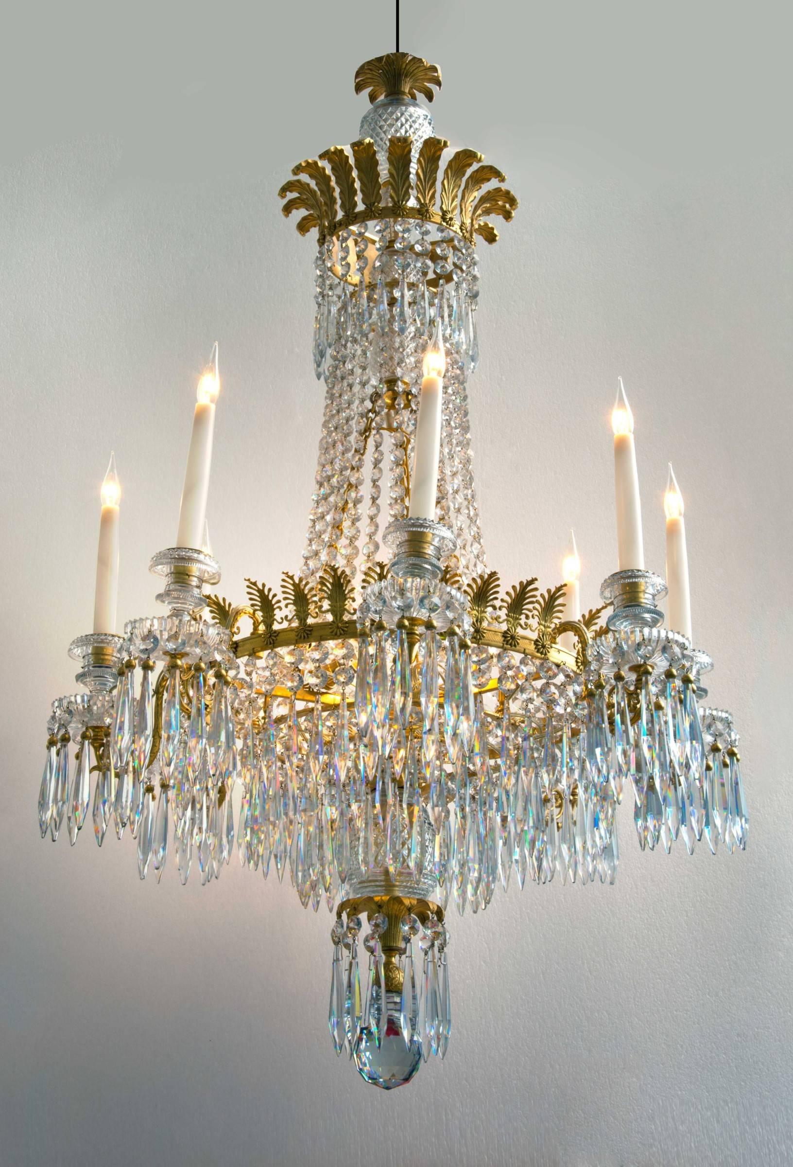 2014 017 regency eight light chandelier