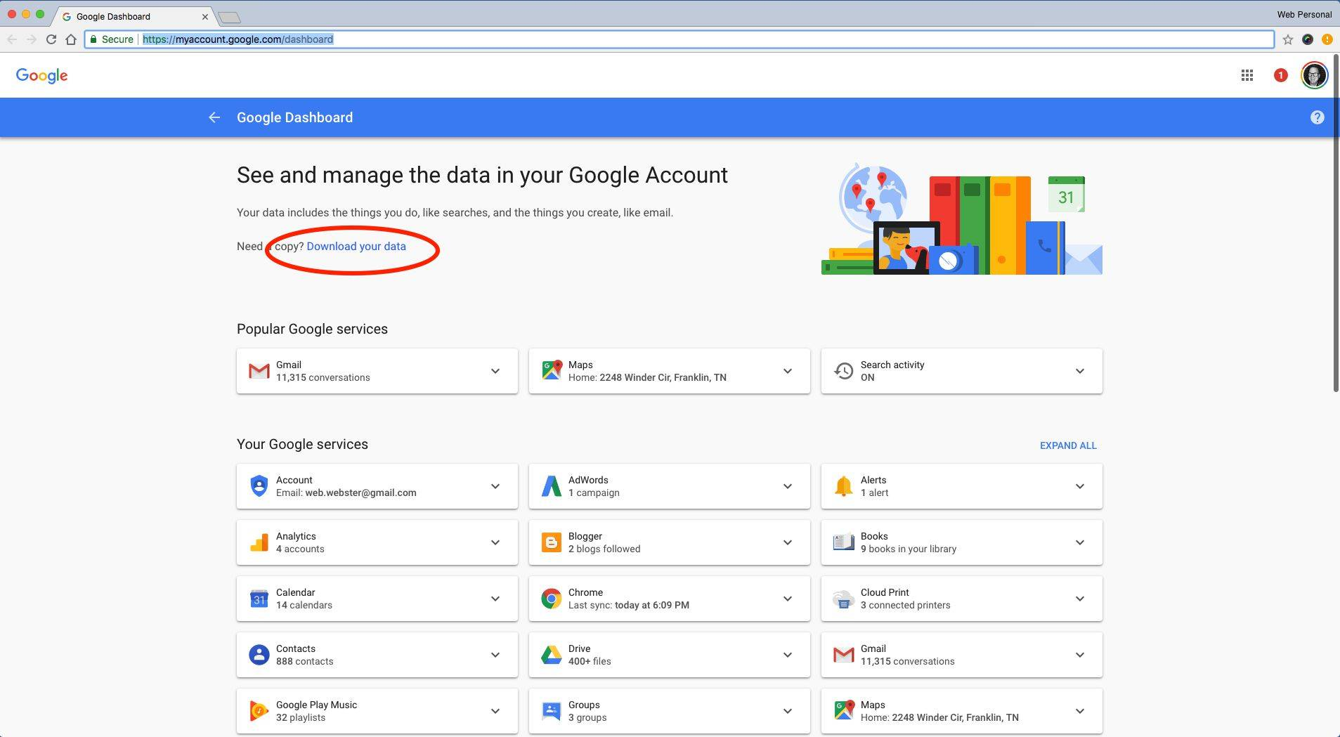 google takeout why you need it and how to use it 4 5b75bb20c9e77c d6