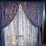 Incredible Christmas Curtains Fresh 30 Unique and Breathtaking Wedding Backdrop Ideas