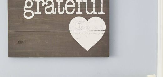 Incredible Decorative Wall Plaques Quotes Beautiful Altar D State Grateful Heart Sign I Rustic Wooden Sign I