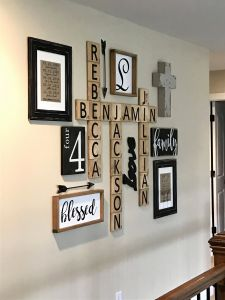 Incredible Decorative Wall Plaques Quotes New 16 Fun Kitchen Wall Art Kunuzmetals