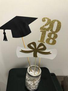 Incredible High School Graduation Party Ideas Beautiful Graduation Party Decorations 2020 Graduation Centerpiece