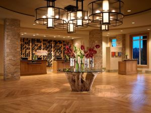 Incredible Hotel Reception Counter Design Awesome Westin Napa Lobby Reception Wine Bottle Art Wall Behind