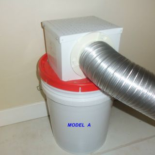 Indoor Dryer Vent New Indoor Dryer Vent and Lint Collector