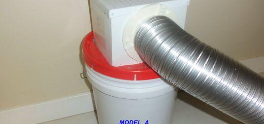 Indoor Dryer Vent New Indoor Dryer Vent and Lint Collector