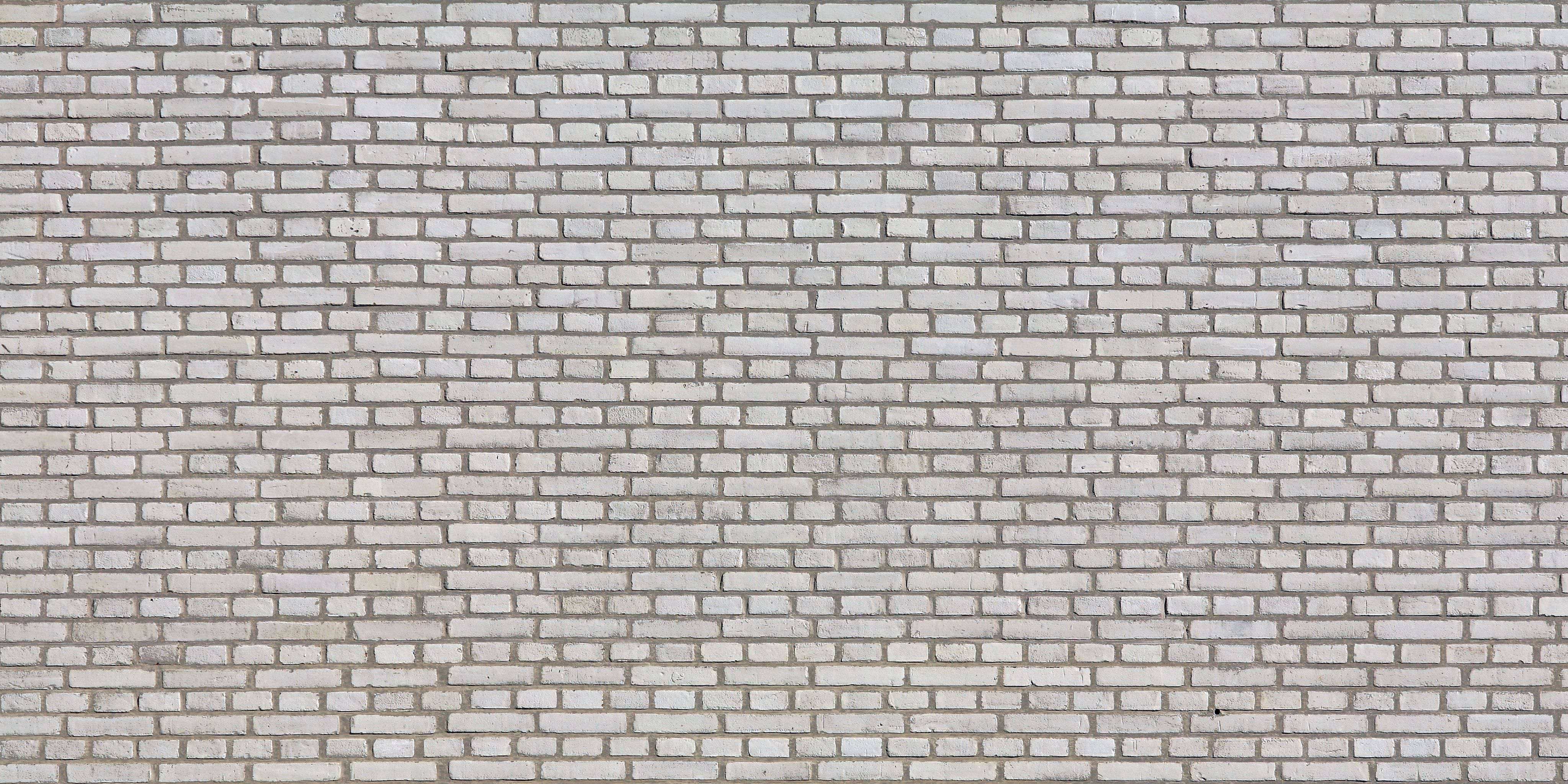 white brick wallpaper free