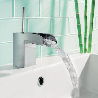 Modern Bathroom Faucets Unique Modern Faucet From Aquabrass Faucet