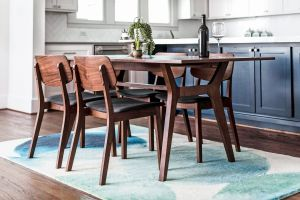 Modern Dining Chair Inspirational Rue Dining Chair Chic yet Practical the Rue Chair Embo S