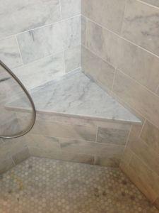 No Threshold Shower Lovely Master Shower Seat