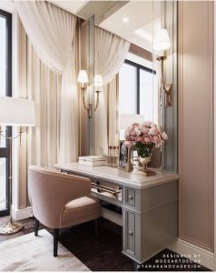 Picturesque Dressing Table Designs Fresh Featuring Tarakanovadesign Tarakanova Interiordesign