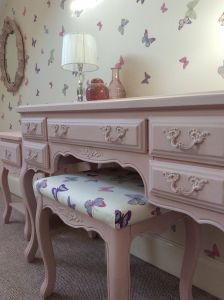 Picturesque Dressing Table Designs Lovely Beautiful Dressing Table and Bedside Unit Painted In Annie