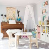 Picturesque Playroom Paint Color Ideas Beautiful Neutral D Playroom Ideas